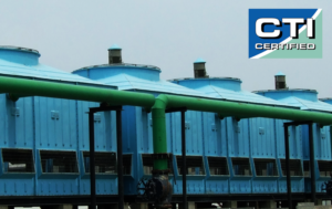 Hotels - Cooling Towers | CTI Certified Cooling Towers | FRP