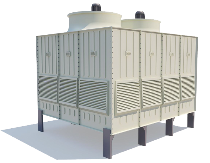 CTI Certified Cooling Towers - Cooling Towers | CTI ...
